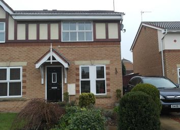 Thumbnail 3 bedroom semi-detached house for sale in Sovereign Way, Kingswood