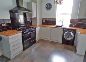 3 bed terraced house for sale in Halcyon Road, Birkenhead, Wirral CH41