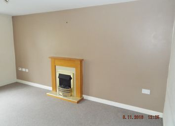 Thumbnail 2 bed flat to rent in Moathouse Way, Conisbrough