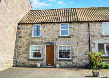Thumbnail 3 bed terraced house for sale in Main Street, Lowick, Northumberland