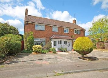 3 bed semi-detached house for sale in Hatch Gardens, Tadworth KT20