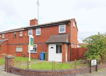 Thumbnail 2 bed semi-detached house for sale in Caspian Road, Anfield, Liverpool