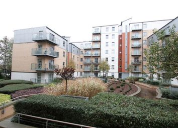 Thumbnail 2 bed flat for sale in Harrison Court, Queen Mary Avenue, South Woodford