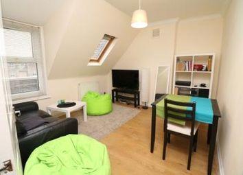 Thumbnail 1 bed flat to rent in Coleridge Road, Islington, London