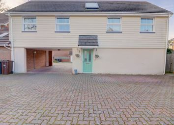 Thumbnail 2 bed property for sale in Olvega Drive, Buntingford