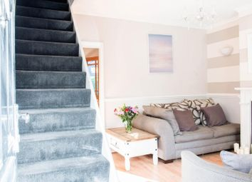 Thumbnail 2 bed terraced house for sale in Wharf Road, Brentwood