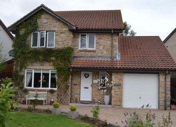 Thumbnail 4 bed detached house for sale in The Orchard, Paxton, Berwick-Upon-Tweed, Northumberland