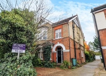 Thumbnail 1 bed flat to rent in Effingham Road, Long Ditton, Surbiton