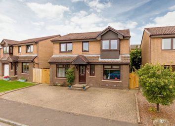 Thumbnail 4 bed detached house for sale in 23 Stoneyflatts Crescent, South Queensferry