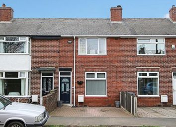 Thumbnail 2 bed terraced house for sale in Larch Hill, Sheffield, South Yorkshire