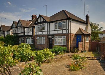 Thumbnail 2 bedroom flat for sale in Greystoke Park Terrace, London