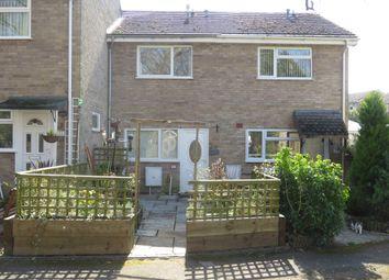 Thumbnail 2 bed terraced house for sale in Rachael Close, Fair Oak, Eastleigh