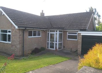 Thumbnail 2 bed semi-detached bungalow for sale in Cheriton Way, Abington, Northampton
