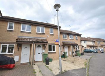 Thumbnail 2 bed terraced house to rent in Mulberry Close, Hardwicke, Gloucester
