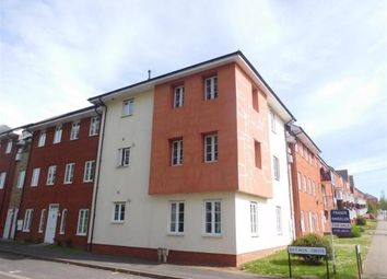 Thumbnail 2 bed flat to rent in Omaha Drive, Exeter
