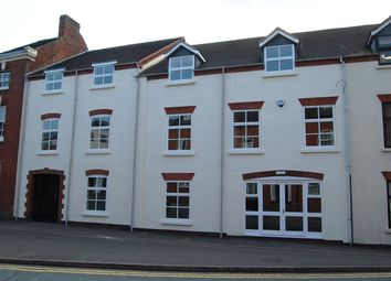 Thumbnail Office to let in Swan Road, Lichfield