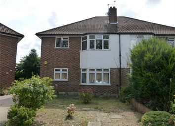 Thumbnail 2 bed maisonette to rent in Henley Close, Isleworth, Middlesex