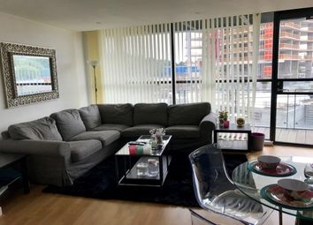 Thumbnail 2 bed flat to rent in Hill Quays, Manchester