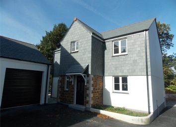 Thumbnail 4 bedroom detached house for sale in Marthus Jarn, Plain An Gwarry, Redruth