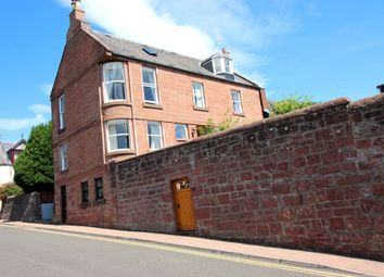 Thumbnail 2 bed flat to rent in The Roods, Kirriemuir, Angus