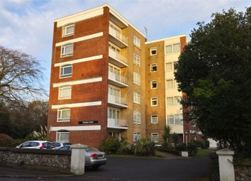Thumbnail 2 bed flat for sale in Belsize Road, Worthing