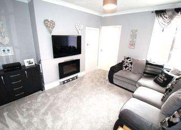 Thumbnail 2 bedroom flat to rent in Victoria Street, Hebburn