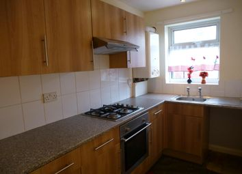 Thumbnail 2 bed flat to rent in Retford Road, Worksop