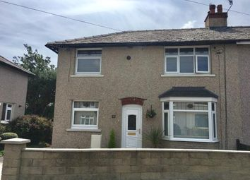 Thumbnail 2 bed semi-detached house for sale in Beaumont Place, Lancaster, Lancashire