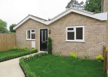 Thumbnail 2 bed detached bungalow for sale in Tockley Road, Burnham, Slough