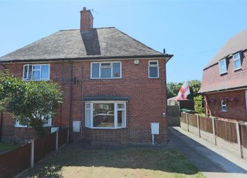 3 bed semi-detached house for sale in Staplehurst Drive, Heathfield, Nottingham NG5