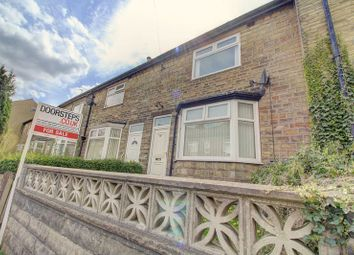 Thumbnail 2 bed terraced house for sale in Essex Street, Halifax