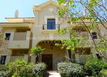 Thumbnail 3 bed apartment for sale in Valgrande, Sotogrande Alto, Andalucia, Spain