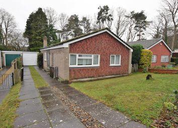 Thumbnail 3 bedroom detached bungalow for sale in Lockwood Close, Farnborough