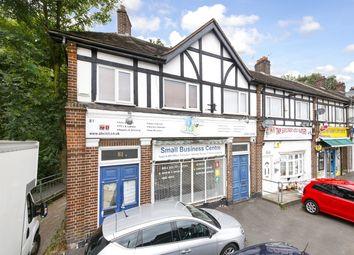 Thumbnail Property for sale in Barnehurst Road, Bexleyheath