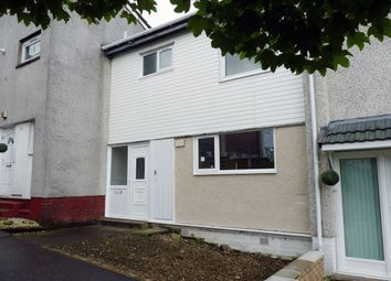 Thumbnail 3 bedroom terraced house for sale in Maple Terrace, Greenhills, East Kilbride