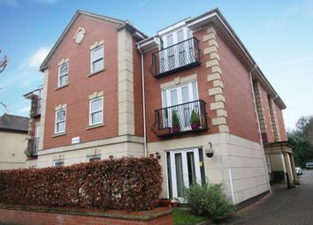 Thumbnail 1 bed flat for sale in Avon Lodge, Nuneaton, Warwickshire