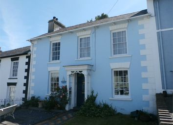 Thumbnail 4 bed terraced house for sale in 8 Church Street, New Quay, Ceredigion