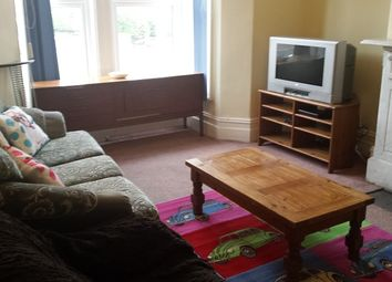 Thumbnail 1 bedroom terraced house to rent in 3 Church Terrace, Carlisle
