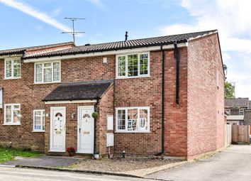 3 bed end terrace house for sale in Rother Close, Sandhurst, Berkshire GU47