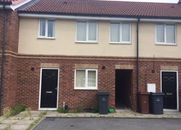 Thumbnail 3 bed semi-detached house to rent in 54 Reginald Road, Kendray, Barnsley.
