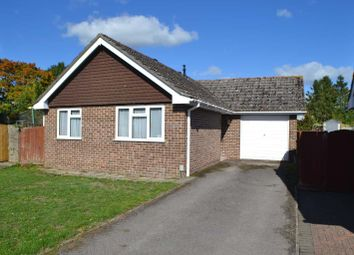Thumbnail 2 bed detached bungalow for sale in The Waverleys, Thatcham