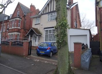 Thumbnail 6 bed detached house for sale in Wye Cliff Road, Handsworth
