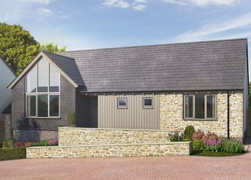 """Thumbnail 3 bed bungalow for sale in """"The Moreton"""" at Blackawton, Totnes"""