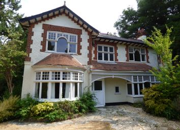 Thumbnail 4 bed detached house to rent in Ormonde Road, Branksome Park, Poole, Dorset