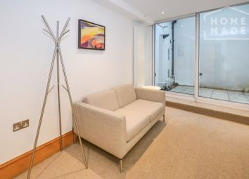 Thumbnail 1 bed flat to rent in Willoughby Street, Bloomsbury