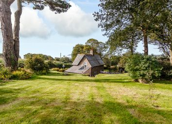 Thumbnail 3 bed detached house for sale in Gulval, Penzance