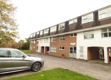 Thumbnail 2 bed flat for sale in Grasmere Way, Leighton Buzzard, Bedford, Bedfordshire