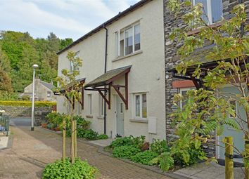 Thumbnail 2 bed terraced house for sale in Copper Rigg, Broughton In Furness, Cumbria