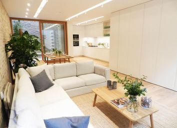 Thumbnail 4 bedroom terraced house to rent in Bingham Place, London