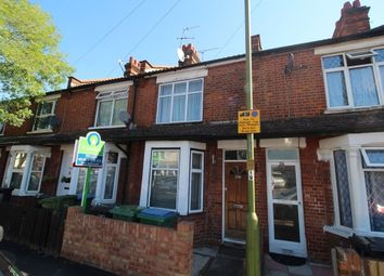 Thumbnail 2 bedroom terraced house to rent in Harwoods Road, Watford